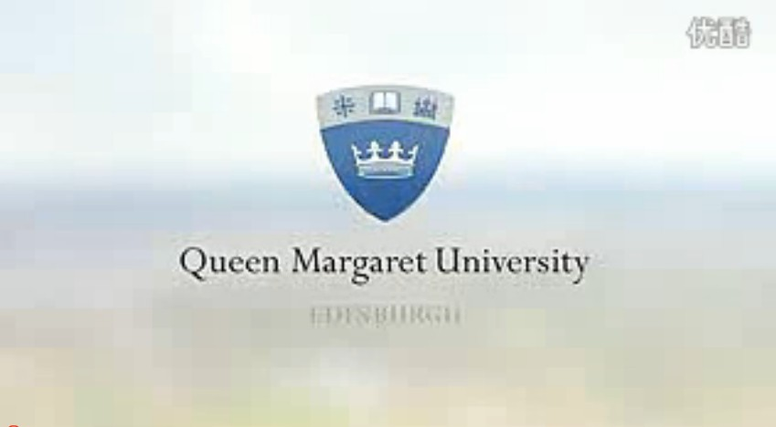 Student life at Queen Margaret University